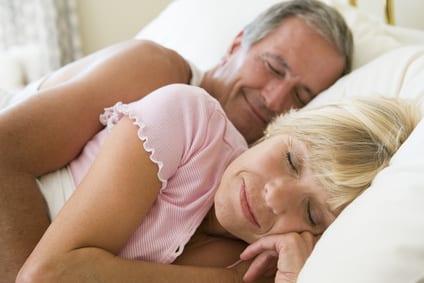 Schlafstörungen behandeln
