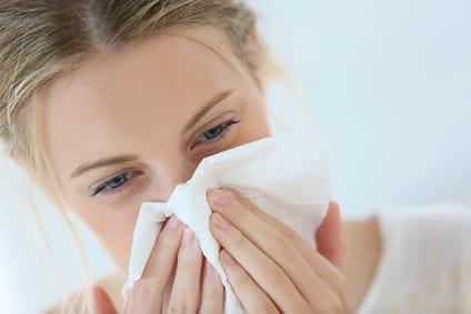 Allergie Mythen