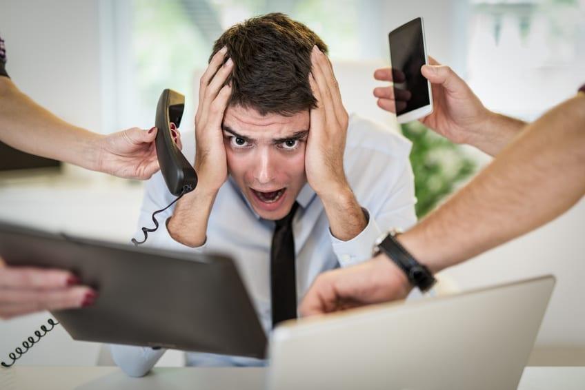 DHEA Anti-Stress Hormon Hormonersatztherapie