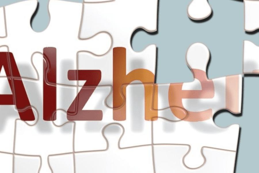 Morbus-Alzheimer