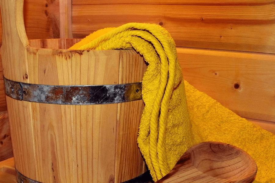 Sauna Studie