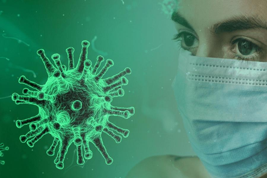 Corona Covid 19 Virus